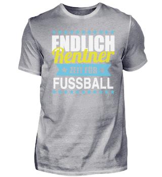 Rentner Fußball