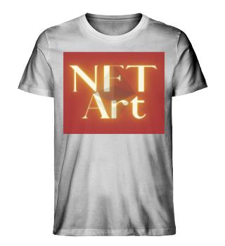 NFT ART - Token Economy