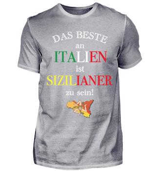 Stolzer Sizilianer