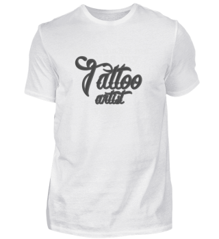 tattoo artist voice | tattoo artist ink