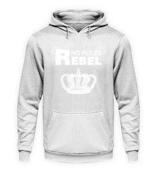 ☛ REBEL - NO RULeS #3.1W