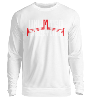 Unlimited Logo Sweatshirt