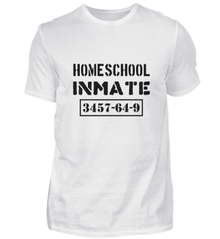 Homeschool Inmate