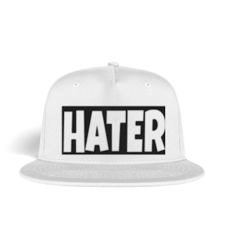 Hater Ramirez Snapback