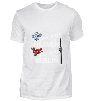 D001-0369A Bad Boys go to Berlin
