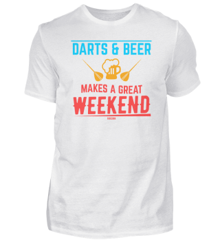 Darts Beer Weekend