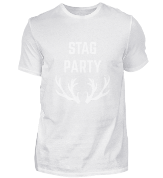 Stag Party / Bachelor Party Gift