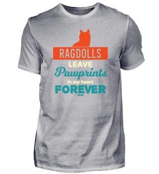 Ragdoll cat lover pet gift