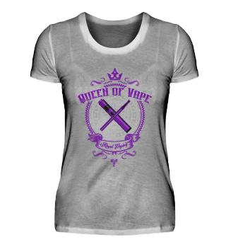 Queen Of Vape 2.0 - Rina1312