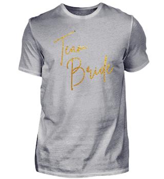 Team Braut - Junggesellinnenabschied
