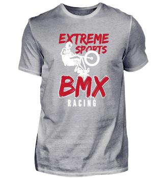 Extremsport BMX-Renngeschenk