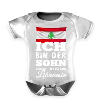 ►Baby Libanese