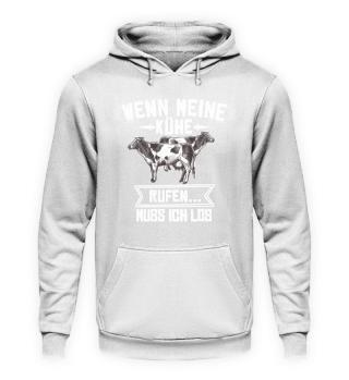 Kuh Rinder Landwirt · Rinder Lord