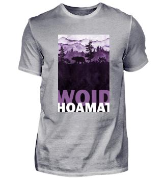 Woidhoamat
