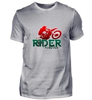 I Love Traveling - Rider Forever Gift