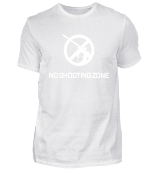 No shooting zone weiss