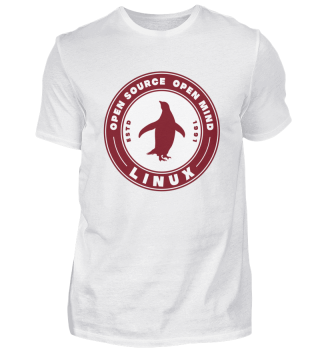 Linux T-Shirt - As a special gift.