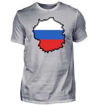 Russia Russland Ruski Russe - Geschenk