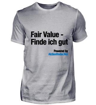 Fair Value Finde ich gut s