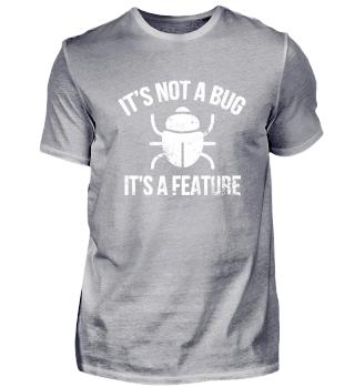 Bug Programmierer