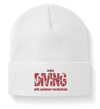 Mütze - DIVING