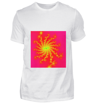 Mandelbrot 2 Shirt