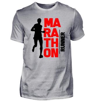 Marathon Runner Finisher Olympics Gift