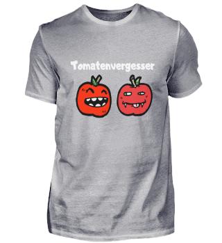 Tomaten T-Shirt, tomatoes