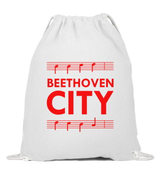 turnbeutel beethoven city