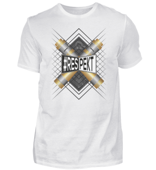 #RESPEKT - Dampfen
