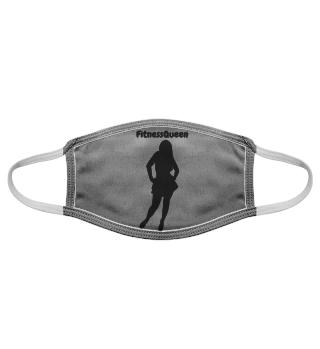 Fitnessqueen Maske