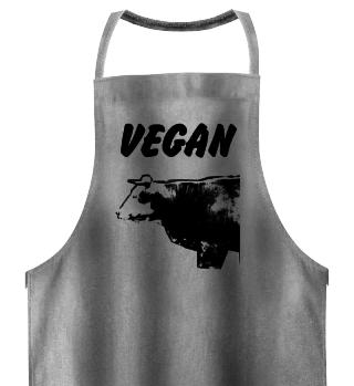 Kochschürze vegan