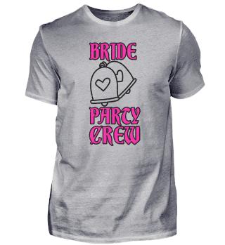 Braut Hochzeit Junggesellinnenabschied
