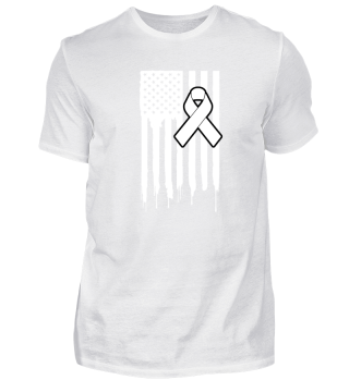 Fck Cancer Shirt lung cancer