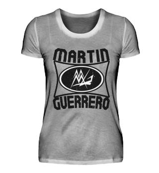Martin Guerrero Oval Girlie