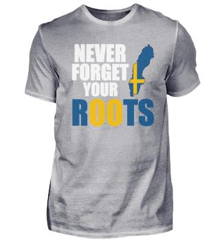 Sweden Roots