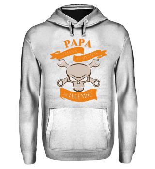 Papa - Der Mann der Mythos die Legende