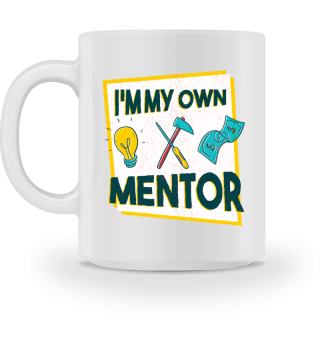 I'm My Own Mentor Invest Money