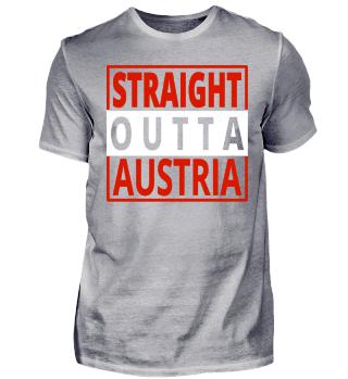 Straight Outta Austria Österreich