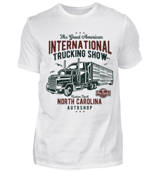 International Trucking Show