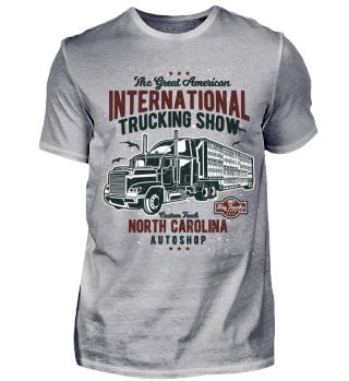International Trucking Show