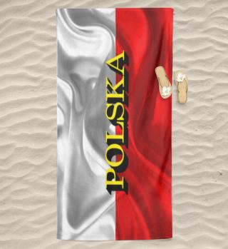 Handtuch Polska