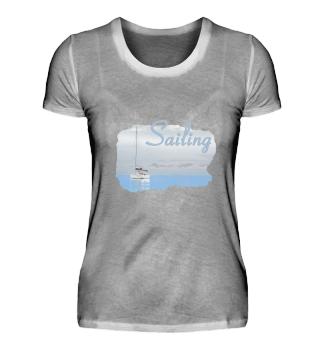 Sailing - Damen