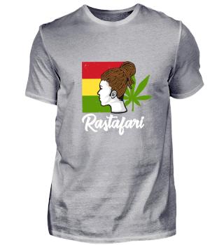 Reggae rastafari - gift