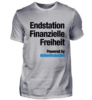 Endstation Finanzielle Freiheit w
