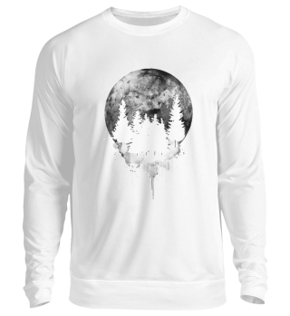 Schwarzmond Sweatshirt
