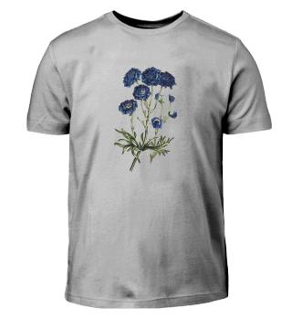 Blaue Blume - Kinder