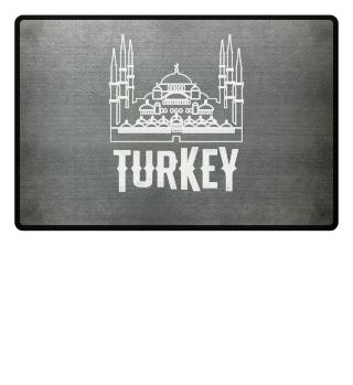 Turkey Mosque Istanbul