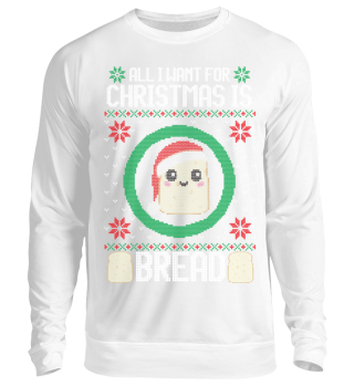 Ugly Christmas Sweater - Brotmas