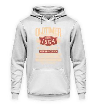 Landwirt · Oldtimer 1964